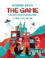 The Game (inbunden)