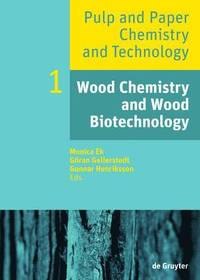 Wood Chemistry and Wood Biotechnology (inbunden)