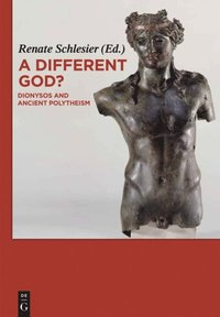 Different God? (e-bok)