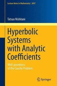 Hyperbolic Systems with Analytic Coefficients (häftad)