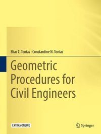 Geometric Procedures for Civil Engineers (e-bok)