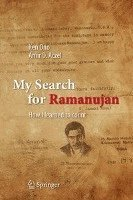 My Search for Ramanujan (inbunden)