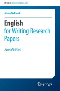 English for Writing Research Papers (häftad)