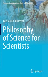 Philosophy of Science for Scientists (inbunden)