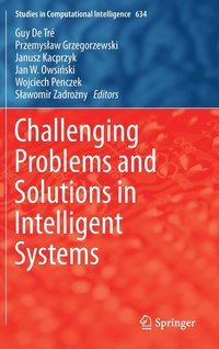 Challenging Problems and Solutions in Intelligent Systems (inbunden)