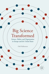 Big Science Transformed (inbunden)