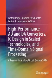 nyquist ad converters sensor interfaces and robustness steyaert michiel van roermund arthur h m baschirotto andrea