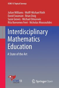 Interdisciplinary Mathematics Education (häftad)