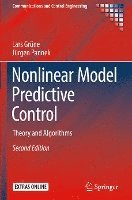 Nonlinear Model Predictive Control (inbunden)