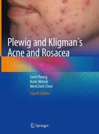 rosacea eller acne