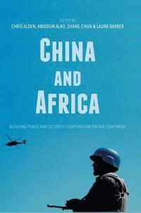 China and Africa (inbunden)