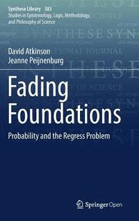 Fading Foundations (inbunden)