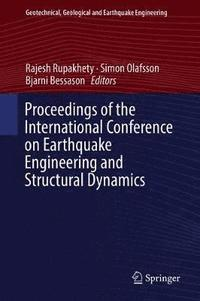 Proceedings of the International Conference on Earthquake Engineering and Structural Dynamics (inbunden)