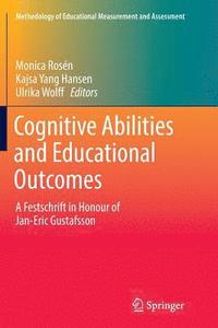 Cognitive Abilities and Educational Outcomes (häftad)