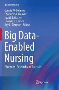 Big Data-Enabled Nursing (häftad)