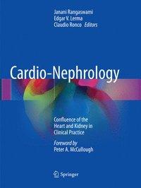 Cardio-Nephrology av Janani Rangaswami, Edgar V Lerma, Claudio Ronco  (Häftad)