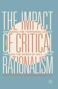 The Impact of Critical Rationalism (inbunden)