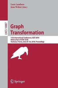 Graph Transformation (häftad)