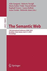 The Semantic Web (häftad)