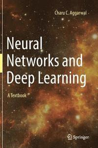 Neural Networks and Deep Learning (inbunden)