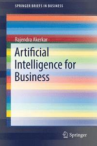 Artificial Intelligence for Business (häftad)