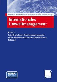 Internationales Umweltmanagement (e-bok)