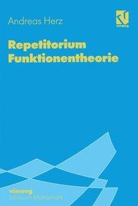 repetitorium funktionentheorie schalk martin herz thomas