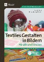 Textiles Gestalten In Bildern Häkeln Und Stricken Christa Troll