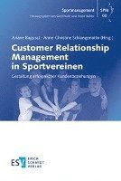Customer Relationship Management in Sportvereinen (häftad)