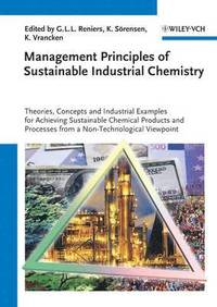 Industrial Chemistry Book