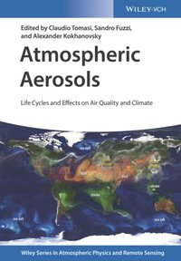 Atmospheric Aerosols (e-bok)