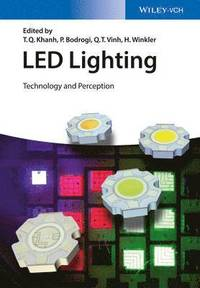LED Lighting (inbunden)