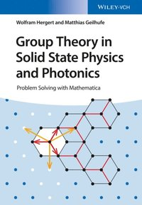 Group Theory in Solid State Physics and Photonics (e-bok)
