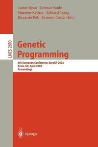Genetic Programming (häftad)