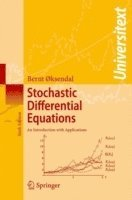 Stochastic Differential Equations (häftad)