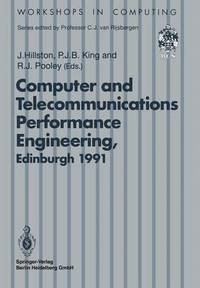 7th UK Computer and Telecommunications Performance Engineering Workshop (häftad)