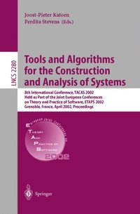 Tools and Algorithms for the Construction and Analysis of Systems (e-bok)