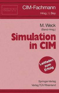 Simulation in CIM (häftad)