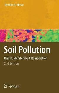 Soil Pollution (inbunden)