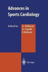 sports cardiology casebook pelliccia antonio