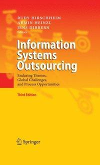 Information systems outsourcing e bok rudy hirschheim for Armin heinzl
