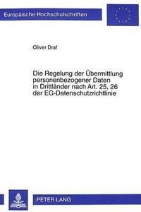 Eg Datenschutzrichtlinie