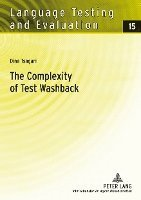 The Complexity of Test Washback (häftad)