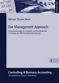 Der Management Approach (inbunden)