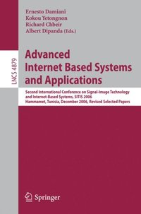 Advanced Internet Based Systems and Applications (e-bok)