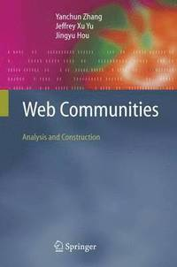 Web Communities (häftad)