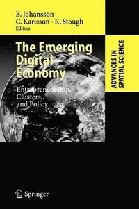 The Emerging Digital Economy (häftad)