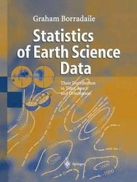 Statistics of Earth Science Data (häftad)