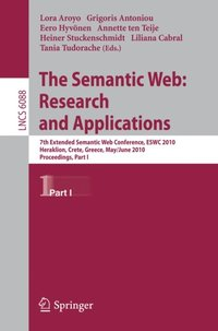 Semantic Web: Research and Applications (e-bok)