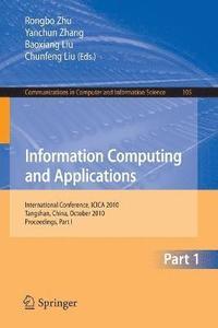 information engineering and applications zhu rongbo ma yan